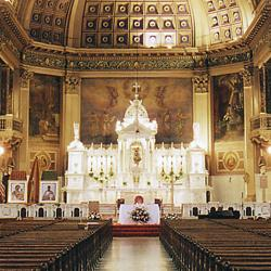 Basilica of Our Lady of Sorrows, Chicago, Illinois